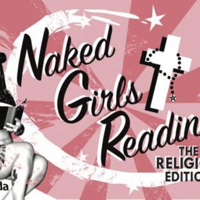 Naked Girls Reading June 2017