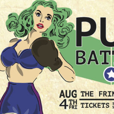 Pun Battle 4 Aug 2017